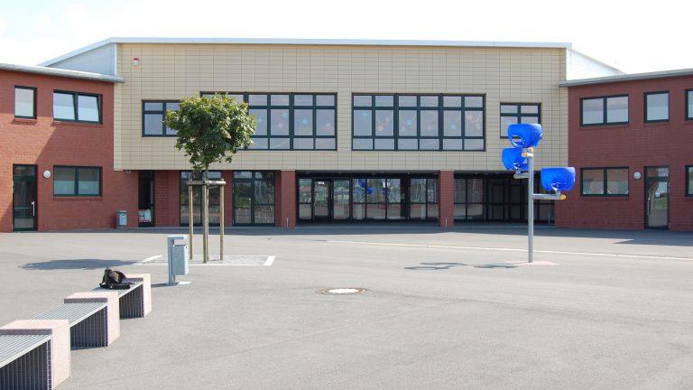 "Fotogalerie ""Unsere Schule"""